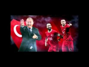 Serdar Ortaç Milli Takım Euro 2016 - Bestesi Bitti Demeden Bitmez
