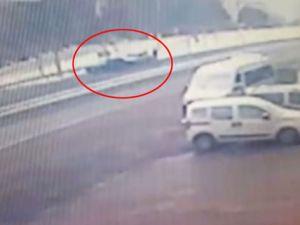 'Yol vermedin' dediği sürücüyü başından vurup kaçtı