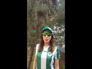Burcu Güneş - Konyaspor Geliyor Bak