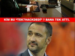 Fenerbahçe Konyaspor CAPSLERİ, Torku Konyaspor:2 Fenerbahçe:1, maç özeti gol, komik, troll