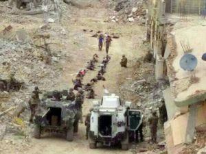 Nusaybin'de 42 terörist daha teslim oldu