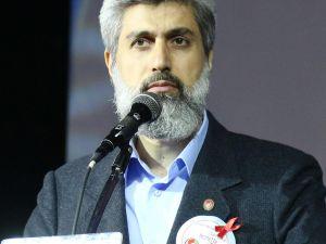 Kuytul: Erdoğan'ın kalemi kırılmıştır!