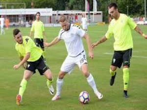 Cordoba.2-Konyaspor:1