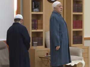 Teröristbaşı Gülen'den koltuk değiştirme numarası