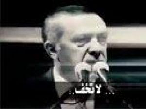 Arap dünyasında paylaşım rekorları kıran Erdoğan videosu