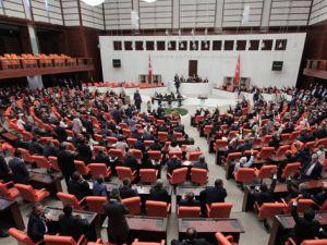 Cumhurbaşkanı Erdoğan'dan Meclis açılış konuşması