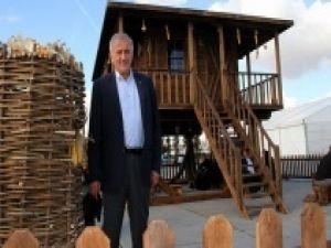 Yenikapı'da Giresun Rüzgarı