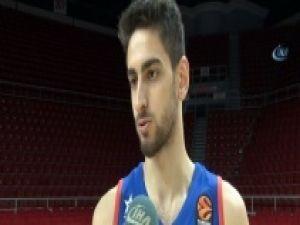 Furkan Korkmaz: 'Philadelphia 76ers yetkilileri NBA'ye hazır bir şekilde gitmemi bekliyorlar'
