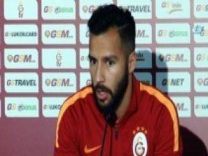 Yasin Öztekin: 'Biz iyi oynarsak şampiyonluğumuz kaçınılmaz olur'