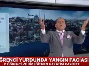 Erkan Tan: Allah'ım bu CHP'li vekili cehennemde cayır cayır yak''