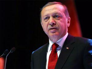 Erdoğan: 'Milli seferberlik ilan ediyorum'