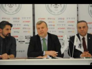 KARTAL'IN MEDYA SPONSORU THE MEDİATİX OLDU