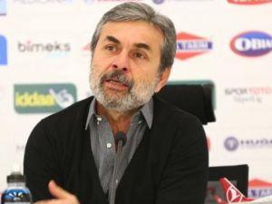 Aykut Kocaman'dan Galatasaray maçı değerlendirmesi