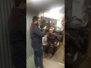 CHP Konya Gençlik Kolları'ndan tehlikeli provokasyon