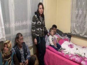 """""""Yatalak hasta 'ağır engelli' sayılmıyor"""" iddiası"""