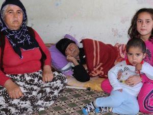 Teröristlerin bombalı saldırısı hayatlarını kararttı