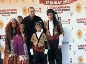 Türkiye'nin 'EVET' marşı görücüye çıktı