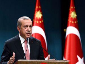 Erdoğan'a Sürpriz Doğum Günü Videosu!
