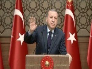 Erdoğan'dan Avrupa'ya sert uyarı!
