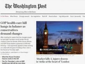 Washington Post'tan itiraf gibi açıklama! İşte kabin yasağının nedeni