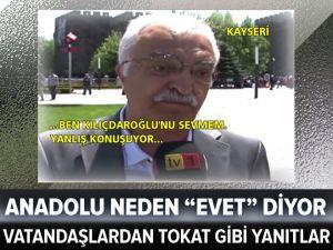 A Haber Anadolu'nun nabzını tuttu