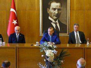 Erdoğan: Bilecekler ki Türk Silahlı Kuvvetleri her an gelebilir
