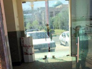 İran'da çifte saldırı