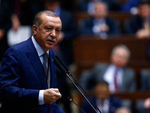 Cumhurbaşkanı Erdoğan: Kuzey Irak'ın bağımsızlığı yanlış bir adımdır