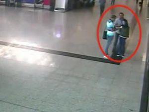 DHKP-C'li terörist Atatürk Havalimanı'nda sahte pasaportla yurt dışına kaçarken yakalandı
