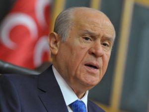 MHP lideri Bahçeli: 'OHAL devam etmelidir'