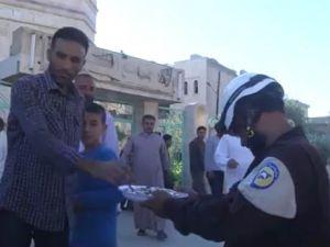 Cerablus'ta Ramazan Bayramı
