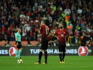 Türkiye 0- 3 İzlanda