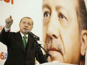 """Cumhurbaşkanı Erdoğan:""""Emaneti Kime Veriyorsanız Hesabı da Ondan Sormalısınız"""""""