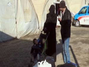 Suriyeliler bir daha dönmemek üzere ülkelerine gidiyor!