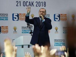 """""""Karşımıza Kim Çıkarsa Çıksın Ezer Geçeriz"""""""