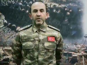 Konyaspor'dan Mehmetçik için duygulandıran video!