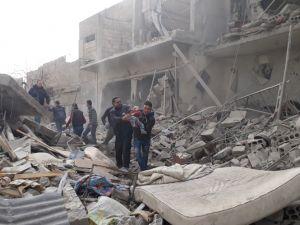 İdlib'de can pazarı