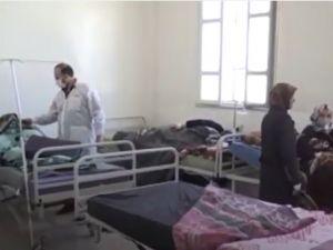 Esed rejiminin klor gazı saldırısını anlattılar