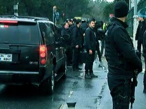 Cumhurbaşkanı Erdoğan konvoyunu iki kez durdurdu...