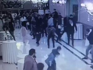 Ankara'da düğündeki katliamın görüntüleri ortaya çıktı