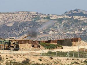 Zeytin Dalı Harekâtında etkisiz hale getirilen terörist sayısı 2 bin 18'e yükseldi.
