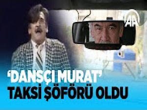 Komedi Dans Üçlüsünün Murat'ı şimdi direksiyon başında