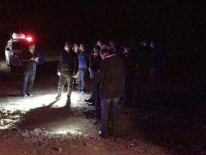 Nevşehir'de uçak kazası