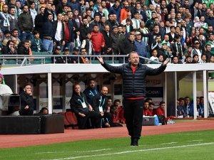 Sergen Yalçın'dan Sivasspor galibiyeti değerlendirmesi