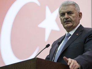 """Başbakan Yıldırım, Gebze'de """"Sanayi ve Teknoloji Zirvesi""""nde konuştu"""