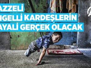 Umudun ülkesi Türkiye