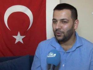 Cumhurbaşkanı Erdoğan'ın Bacağı Kesilecek Dediği 15 Temmuz Gazisi Konuştu