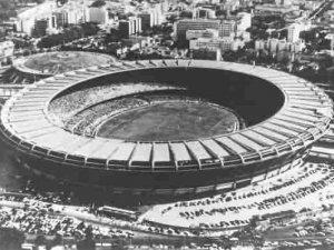 Dünya Kupası tarihinden: Brezilya'nın unulmaz yenilgisi