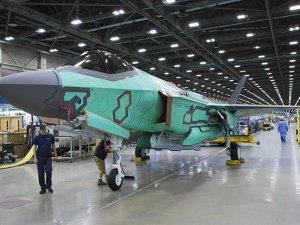 TSK'nın yeni gücü F-35