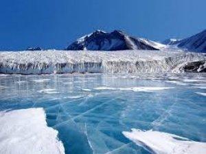 Antarktika'ya kurulacak 'Türk Bilim Üssü'nün yeri belirlendi